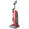 BOOU Cml. Upright Vacuums With Onboard Tools