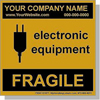 ANRS Personalized Labels
