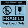 ANSA Personalized Labels