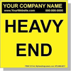 ANRH Personalized Labels