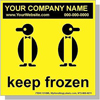 ANUF Personalized Labels