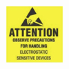 AAHM Anti-Static Labels