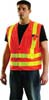 ANMI Safety Vest ANSI Rated