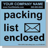 ANTP Personalized Labels