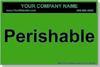 ANUS Personalized Labels