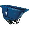 APEF Recycling Tilt Truck