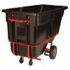 ASXI Forkliftable Tilt Truck 1250-lb.
