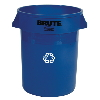 APDG Round Recycling  Containers