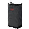 AFPE Fabric Bag For Delux Lockable Carts 9 cu. Ft.