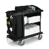 AFKJ Housekeeping & Janitor Carts