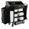 AFLI Delux Lockable Cart 15.3 cu. Ft.