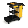 AFYU High Capicity Cleaning Cart