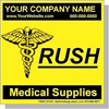 ANUH Personalized Labels