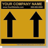 ANRC Personalized Labels