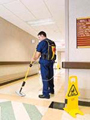 AHAR Flow™ Mop Finishing Systems & Accessories