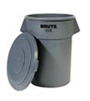 AMUR Lids For Round Brute® Containers