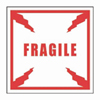 AAHA Fragile Labels