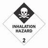 AAGX D.O.T. / HazardClass Labels
