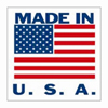 AAHD Made In USA Labels