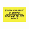 AAHF Pallet Protection Labels