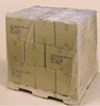 BWSI Pallet Covers/ Box Liners clear