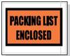 ANHB Packing List Envelopes