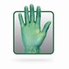 BUZD Vinyl Disposable Gloves