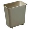 ANUQ Deskside Plastic Wastebaskets