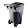 AOEG Mobile Waste Containers