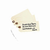 AANI Shipping Tags